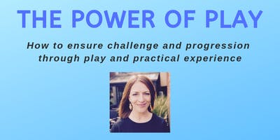 Kym Scott: The Power of Play