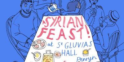 Syrian Feast Night
