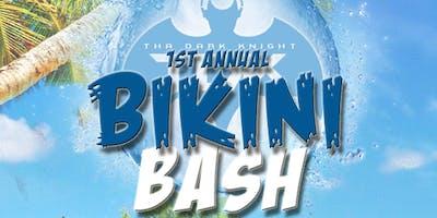 TDK Annual Bikini Bash