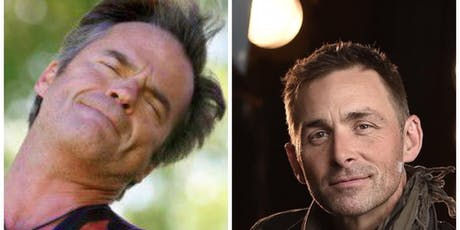 Wally Kurth and James Patrick Stuart- an afternoon of music and conversation tickets