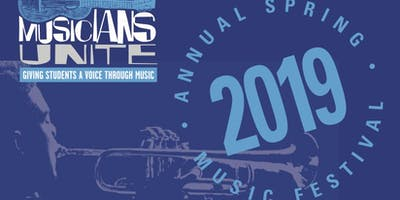 Young Musicians Unite Annual Spring Music Festival