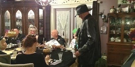 Mayhem, Mystery and Murder at the BellaDonna Inn tickets