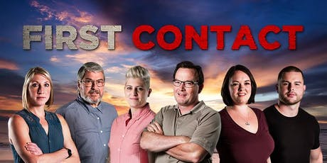 First Contact Screening and Panel Discussion tickets