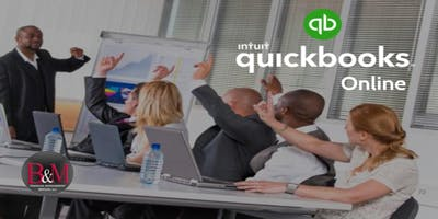 Workshop: QuickBooks Training Class  (Live Instructor-Led)