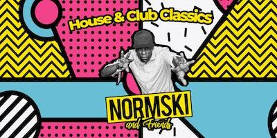 Normski & Friends - House & Club Classics