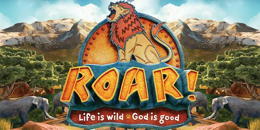 Roar Kids Camp At Celebration Church