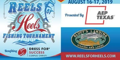 5th Annual Reels for Heels Fishing Tournament