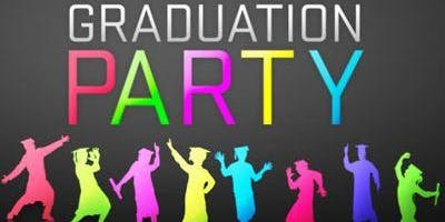 Byrian Ramsey Graduation Party