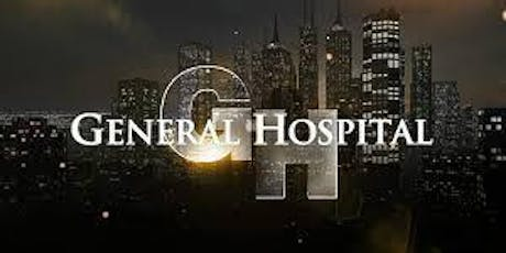 SEPT 22- WALLY KURTH & JAMES PATRICK STUART- GENERAL HOSPITAL 11AM-2PM tickets