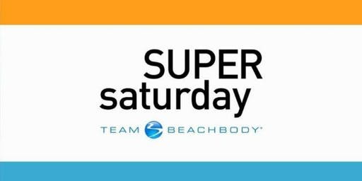 Super Sábado Latino de Beachbody en NC