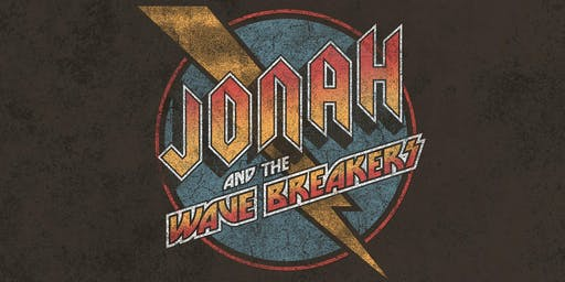 Jonah & The Wave Breakers