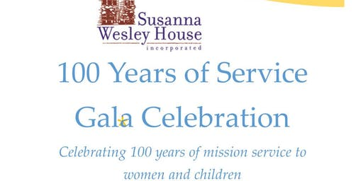 100 Years of Mission Service Gala