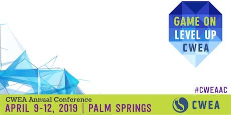 CWEA - San Diego Section Events | Eventbrite