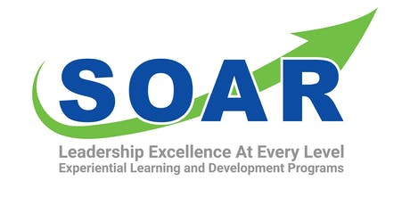 SOAR Leading for Growth Program - Sep.-Dec. 2019 tickets
