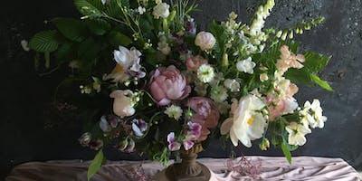 Gardener Florist Design Workshop