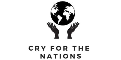 Cry For The Nations