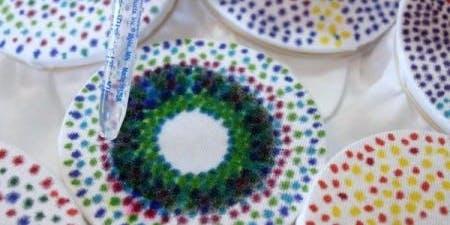 DIY Tie-Dye - St. Paul Branch