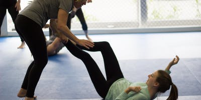 Self Defense for Women Workshop  May 19th