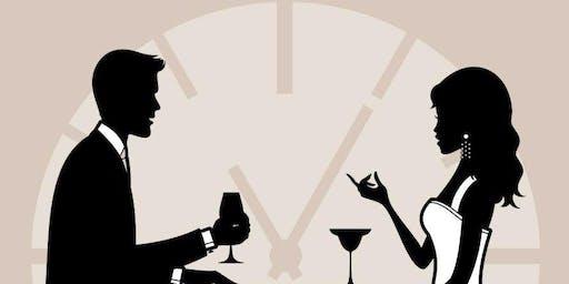 speed dating alcala de henares