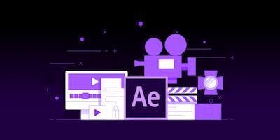 Adobe After Effects Starterk Kit
