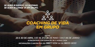 Coaching de Vida em grupo