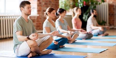 Meditation Classes tickets
