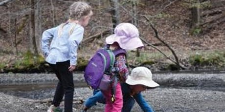 Connecting Children to Nature: Alphabet of the Trees tickets