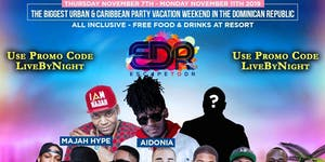 Escape To DR 2019 (Party Vacation Weekend In Dominican...