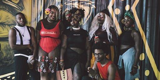 AFROPUNK: Carnival of Consciousness 2019 Atlanta Edition