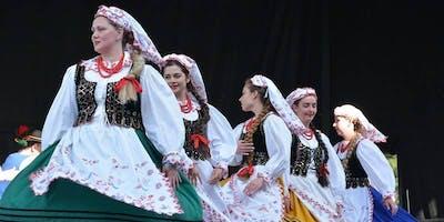 2019 European Festival Event
