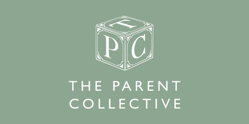 Single Session for TPC Postpartum Support Series For New Parents & Babies: Westport
