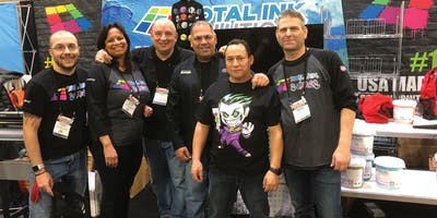 Total Ink Solutions Open House Summer Open House 2019 (July 25 & 26)