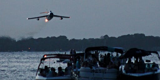 2019 Thunder Over Cedar Creek Lake Air Show VIP Tickets