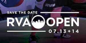 RVA Open 2019