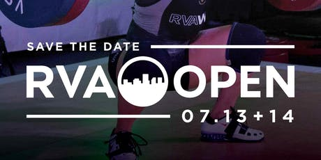 RVA Open 2019 tickets