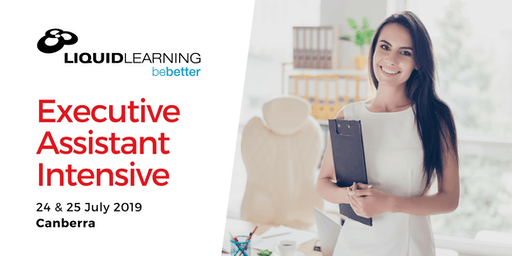 Executive Assistant Intensive