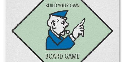 Make/Shift Monday: Build Your Own Boardgame