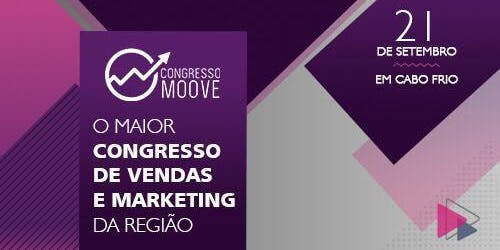 Moove - Congresso de Vendas, Marketing e Investimentos
