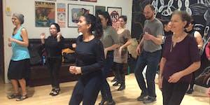 Beginners Salsa, Bachata & Merengue Dance Class Series