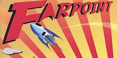 Farpoint Convention 27 - Celebrating Science Fiction, Fantasy, & Comics!