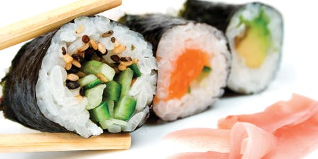 DTP Sushi Fest, the best sushi festival in michigan! tickets