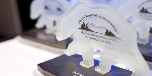 2019 Alberta Snowmobile Awards of Excellence