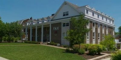 You are Invited to Attend the TKE Epsilon ISU Homecoming Football Tailgate and Purchase Tickets in the TKE Block