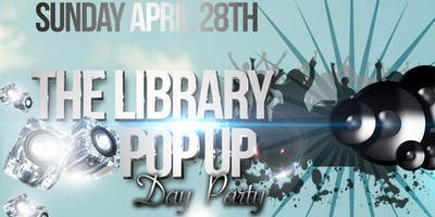 The Library Pop Up