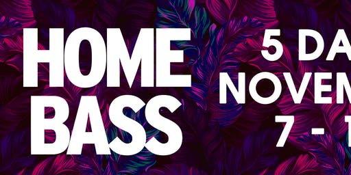 HOME BASS Orlando Resort & Shuttle Packages