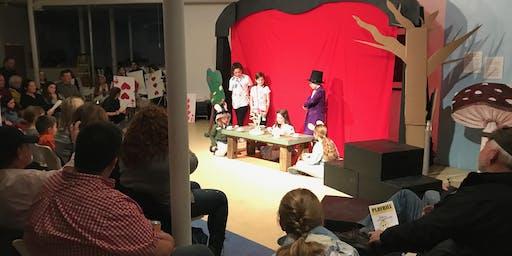 Summer Camp: Children's Theater (7+)