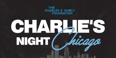Chicago - Charlie's Night Fundraiser and Awareness Event
