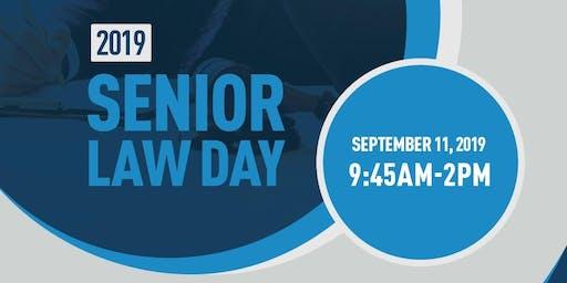 Summit County Senior Law Day
