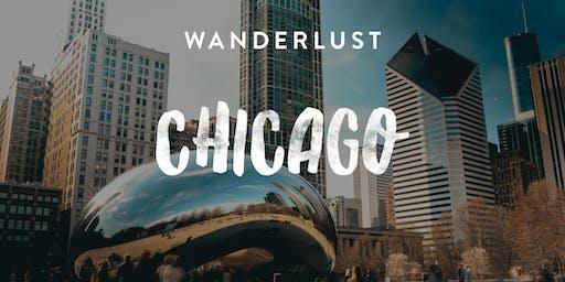 Wanderlust Chicago 2019