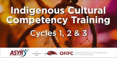 ICCT Workshop - Cycle 1 (Apr.24)